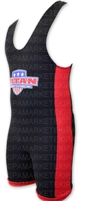 Titan Classic Two-Tone Patriot Singlet [под заказ]