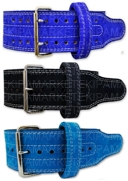 Titan Suede Prong Belt [под заказ]